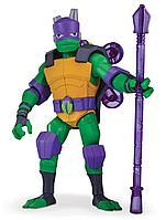 TMNT: Rise of the Turtles. Фигурка Донателло Главный техник 27 см