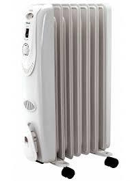 Масляный радиатор VT-1704