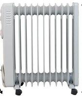 Радиатор масляный NST-BF11 2 кВт Nikai (для помещений до 20 м²)