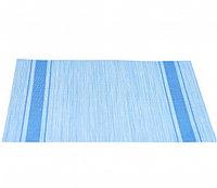 0631 FISSMAN Комплект из 4 сервировочных ковриков на обеденный стол 45x30 см (ПВХ)