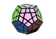 Кубик Рубика, додекаэдр (мегаминкс)