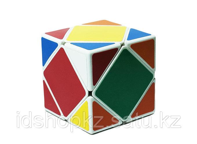 Кубик Рубика, скьюб (Skewb)
