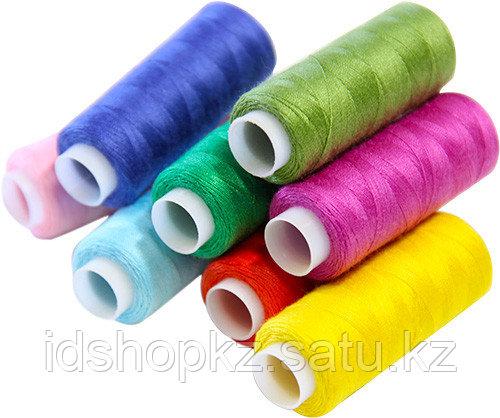 Нитки армированные 45лл ткань для тента на качели непромокаемая купить