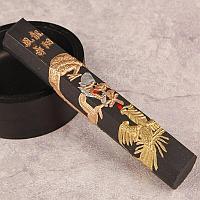 Китайские чернильные палочки, черный