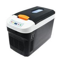 Холодильник автомобильный 25 л, 12/24/220 В, 68 Вт, -10/65С, LED дисплей