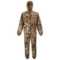 Костюм летний 'Стрелок', цвет камыш, ткань смесовая, размер 44-46, рост 170-176