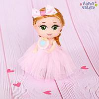 Кукла «Лола» с наклейками, МИКС