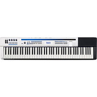 Casio Цифровое фортепиано PRIVIA PX-5SWE аксессуары для смартфона (PX-5SWE)
