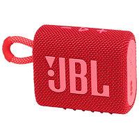 JBL GO 3 (JBLGO3RED)