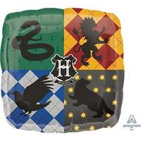 Шар фольгированный 18' 'Гарри Поттер', квадрат