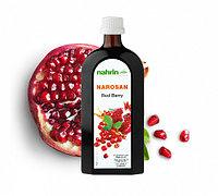 Наросан Красная Ягода Нарин / Nahrin Narosan Red Berry, 500 мл Нур-Султан