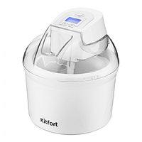 Мороженица Kitfort KT-1808 White