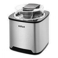 Мороженица Kitfort KT-1809 Grey