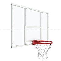 Баскетбольный щит (оргстекло)