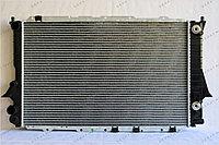 Радиатор охлаждения GERAT AU-101/2R Audi 100 C4