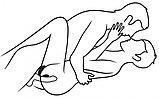 Вибратор для пар WE-VIBE CHORUS (розовый), фото 6