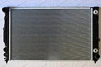 Радиатор охлаждения GERAT AU-102/3R Audi A4(B5), Audi A6(C5), VW Passat B5, B5+