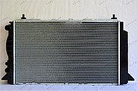 Радиатор охлаждения GERAT AU-104/3R Audi 80(b4), 90(b4)
