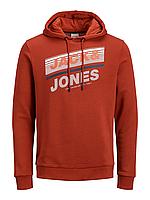 Jack & Jones Мужская кофта А4