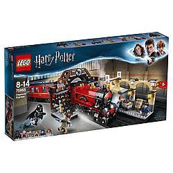 75955 Lego Harry Potter Хогвартс-экспресс, Лего Гарри Поттер