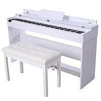 Цифровое пианино Gmusic с молоточковой системой. Цвет Матовый