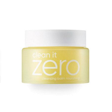 Питательный бальзам для очищения и снятия макияжа BANILA CO Clean It Zero Cleansing Balm Nourishing, 100ml., фото 2