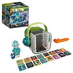 43104 Lego Vidiyo Битбокс Диджея Пришельца, Лего ВидиЙо