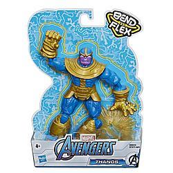 Hasbro Мстители Бенди Фигурка Танос