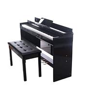 Цифровое пианино Gmusic с молоточковой системой. Цвет Глянцевый