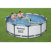 Каркасный бассейн круглый 366х122 см Bestway 56420