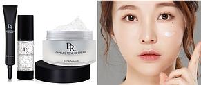 Обновляющая сыворотка с нанокапсулами CU Skin Dr. Solution Capsule Tone-Up Serum, 30мл., фото 2