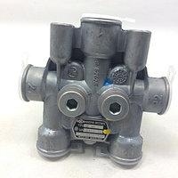 Клапанный тормоз 4-ходовой KNORR - BREMSE