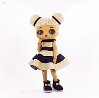 Изготовление Ростовая кукла L.O.L. в Нур-Султане