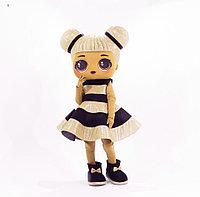 Изготовление Ростовая кукла L.O.L. в Семее