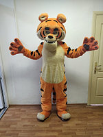 Производство Ростовая кукла Тигр в Туркестане