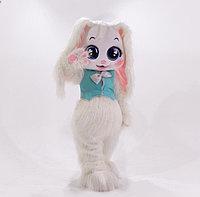 Прокат ростовая кукла Зайчик в Алматы