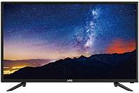 Телевизор ARG LD43А6500 109 см черный