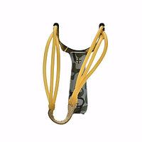 Мощная рогатка для спортивной стрельбы (камуфляж)