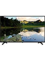 Телевизор AVA L50U20 127 см черный