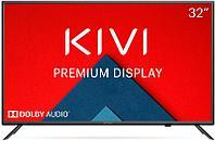 Телевизор KIVI 32H510KD 81 см черный