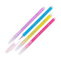 """Ручка шариковая """"BG Cascade"""", 0,5мм, синяя, цветной корпус"""