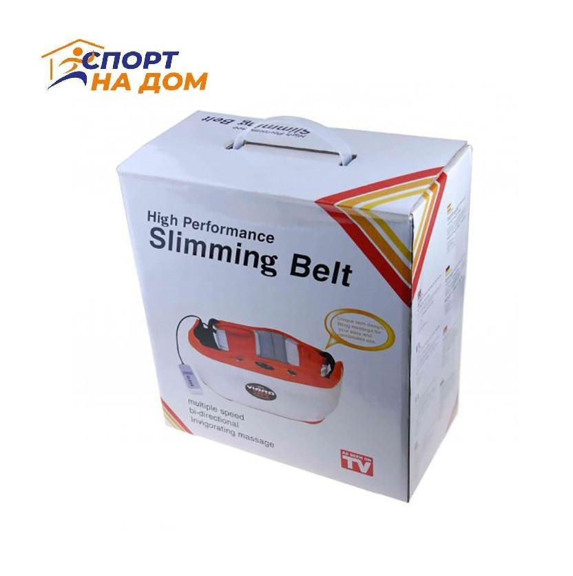 Пояс для похудения Vibro Shape Slimming Belt