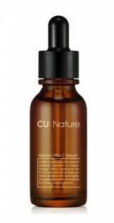 Регенерирующая сыворотка с витамином С CU Skin Clean-Up Vitamin C+ Serum, 20мл
