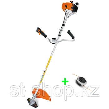 Мотокоса STIHL FS 120 (1,3 кВт | нож и леска)