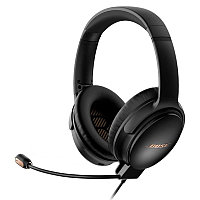 Bose QuieComfort 35 II Gaming Headset Black