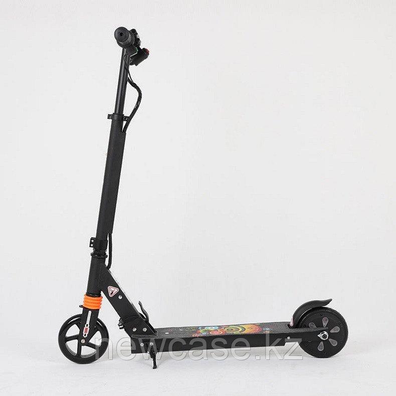 Электросамокат E-Tiger для Детей 5.5 дюймов 180W 2 AH - фото 2