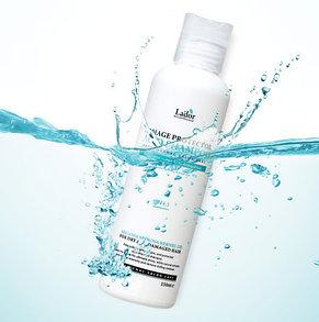 Шампунь для поврежденных волос Lador Damage Protector Acid Shampoo, 150мл., фото 2