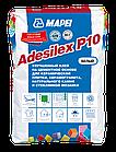 ADESILEX P10 улучшенный белый клей на цементной основе 25кг Россия