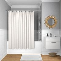 Штора IDDIS для ванны полиэстер 200*180 (B36P218i11)