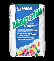 MAPEFILL цементный раствор для анкеровки 25 кг. Россия, фото 1